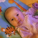 Our baby-daughter